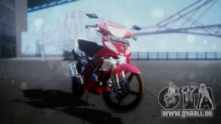 Yamaha Jupiter Mx für GTA San Andreas