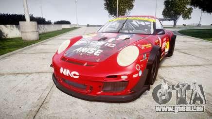 Porsche 911 Super GT 2013 für GTA 4