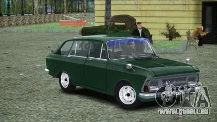 Isch 2125 Combi für GTA 4