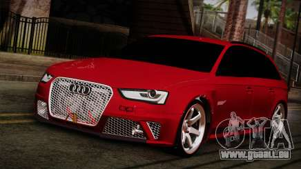 Audi RS4 pour GTA San Andreas