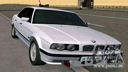 BMW 525 Turbo pour GTA San Andreas