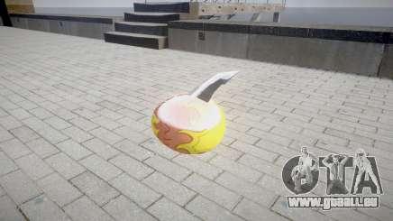 Granatapfel für GTA 4