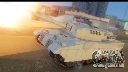 GTA V Rhino V2 für GTA San Andreas