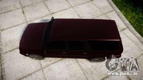 Albany Cavalcade EXT pour GTA 4