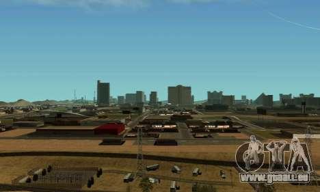 ENBSeries v6 By phpa pour GTA San Andreas onzième écran