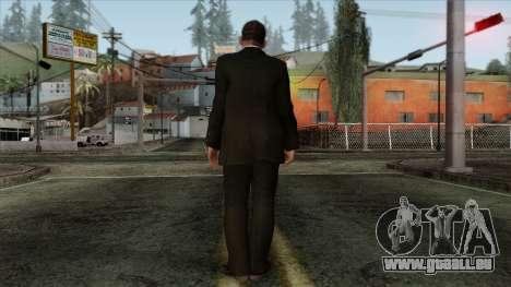 GTA 4 Skin 19 für GTA San Andreas zweiten Screenshot
