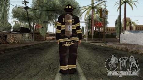 GTA 4 Skin 45 für GTA San Andreas zweiten Screenshot