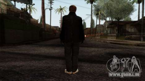 GTA 4 Skin 24 pour GTA San Andreas deuxième écran