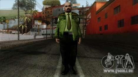 GTA 4 Skin 85 für GTA San Andreas
