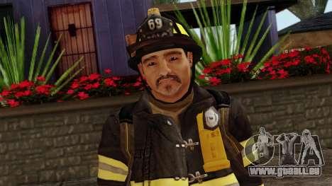 GTA 4 Skin 38 für GTA San Andreas dritten Screenshot
