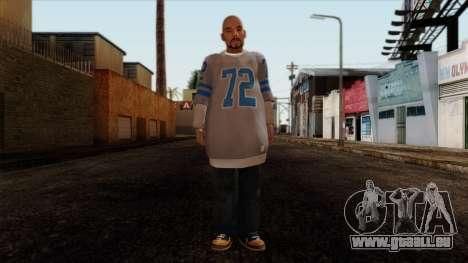 GTA 4 Skin 75 für GTA San Andreas