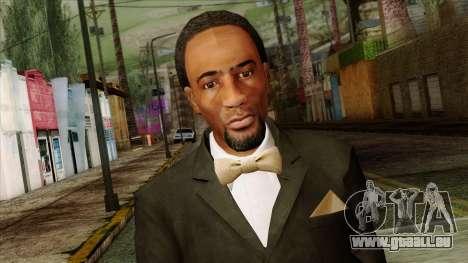 GTA 4 Skin 51 für GTA San Andreas dritten Screenshot