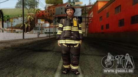 GTA 4 Skin 45 für GTA San Andreas