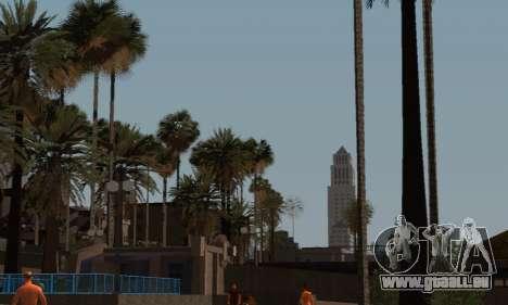 ENBSeries v6 By phpa pour GTA San Andreas huitième écran