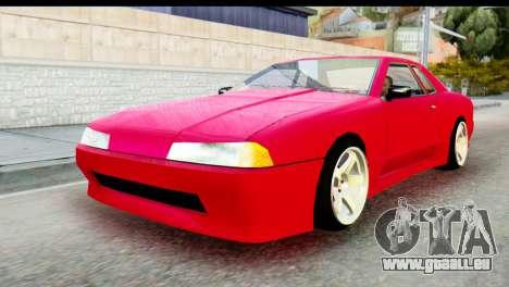 Elegy FailCrew pour GTA San Andreas