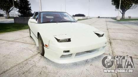 Nissan 240SX Vertex für GTA 4