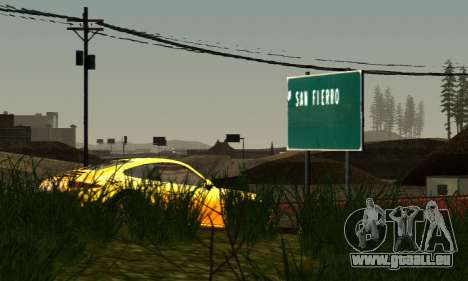 ENBSeries v6 By phpa für GTA San Andreas