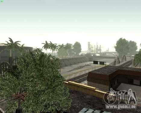 RealColorMod v2.1 pour GTA San Andreas