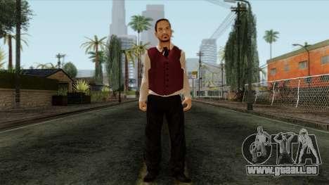 GTA 4 Skin 93 pour GTA San Andreas