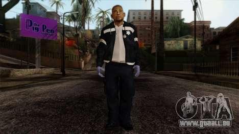GTA 4 Skin 53 für GTA San Andreas