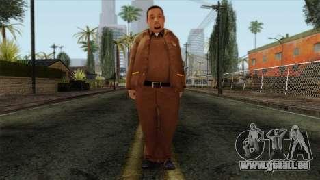 GTA 4 Skin 58 pour GTA San Andreas