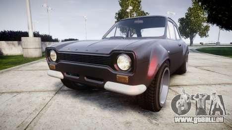 Ford Escort Mk1 für GTA 4