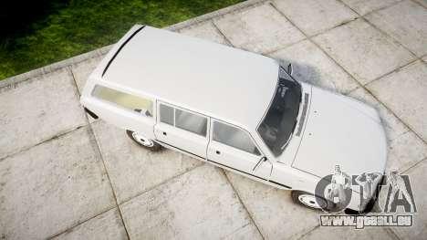 GAZ 31022 rims1 pour GTA 4 est un droit