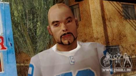 GTA 4 Skin 75 für GTA San Andreas dritten Screenshot
