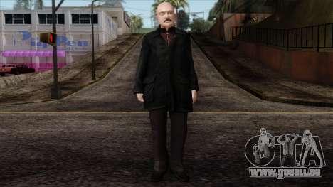 GTA 4 Skin 64 für GTA San Andreas