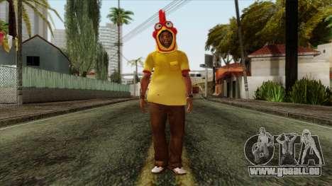 GTA 4 Skin 86 für GTA San Andreas