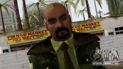 GTA 4 Skin 85 für GTA San Andreas dritten Screenshot