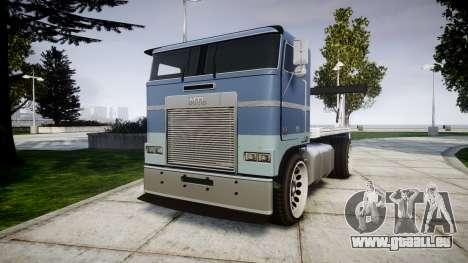 MTL Packer Hooning pour GTA 4