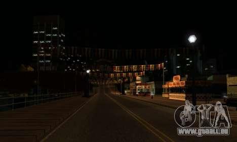 ENBSeries v6 By phpa pour GTA San Andreas dixième écran
