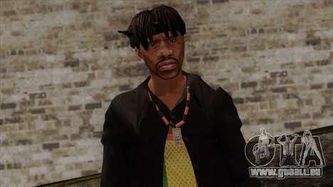 GTA 4 Skin 22 für GTA San Andreas dritten Screenshot