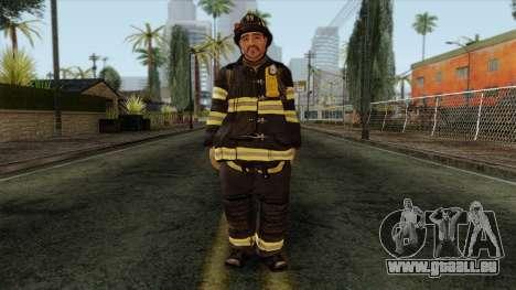 GTA 4 Skin 38 pour GTA San Andreas