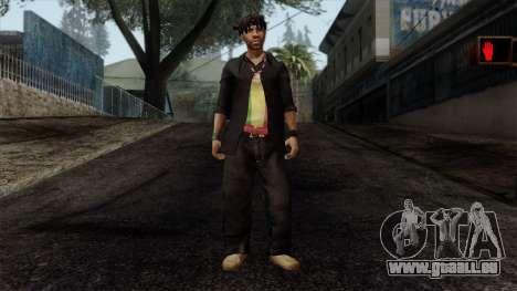 GTA 4 Skin 22 für GTA San Andreas