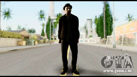 Heisenberg from Breaking Bad v2 pour GTA San Andreas