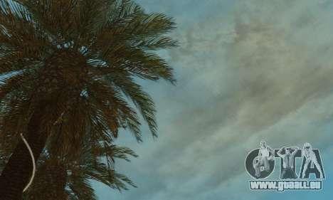 ENBSeries v6 By phpa pour GTA San Andreas quatrième écran