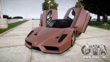 Ferrari Enzo 2002 [EPM] pour GTA 4