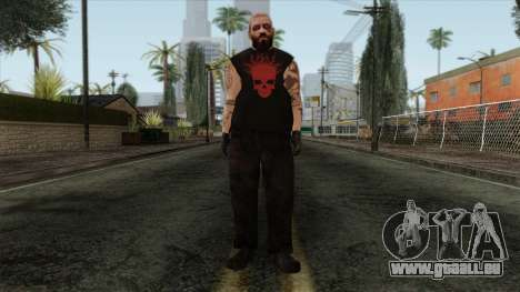 GTA 4 Skin 43 für GTA San Andreas