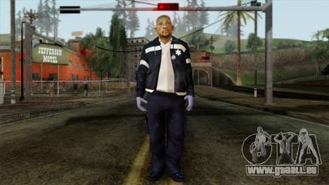 GTA 4 Skin 37 pour GTA San Andreas
