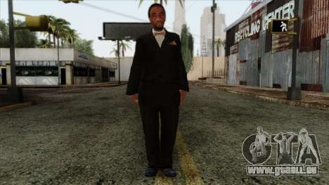 GTA 4 Skin 51 für GTA San Andreas