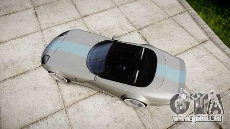 Bravado Banshee Little Wheel für GTA 4 rechte Ansicht