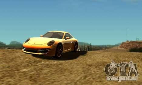 ENBSeries v6 By phpa pour GTA San Andreas douzième écran