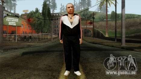 GTA 4 Skin 77 pour GTA San Andreas