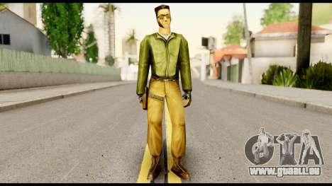 Counter Strike Skin 3 pour GTA San Andreas