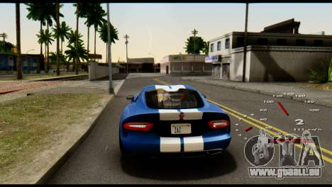 Car Speed Constant 2 v1 für GTA San Andreas dritten Screenshot