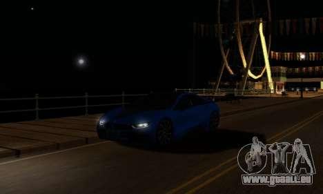 ENBSeries v6 By phpa pour GTA San Andreas neuvième écran