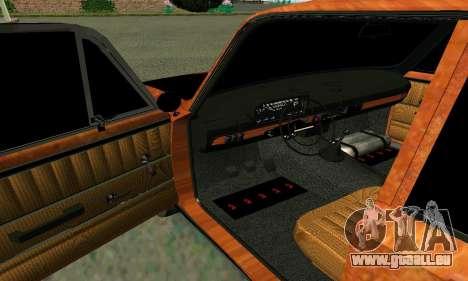 VAZ 2101 Ratlook v2 für GTA San Andreas Motor