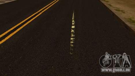 Weihnachten Messer für GTA San Andreas zweiten Screenshot